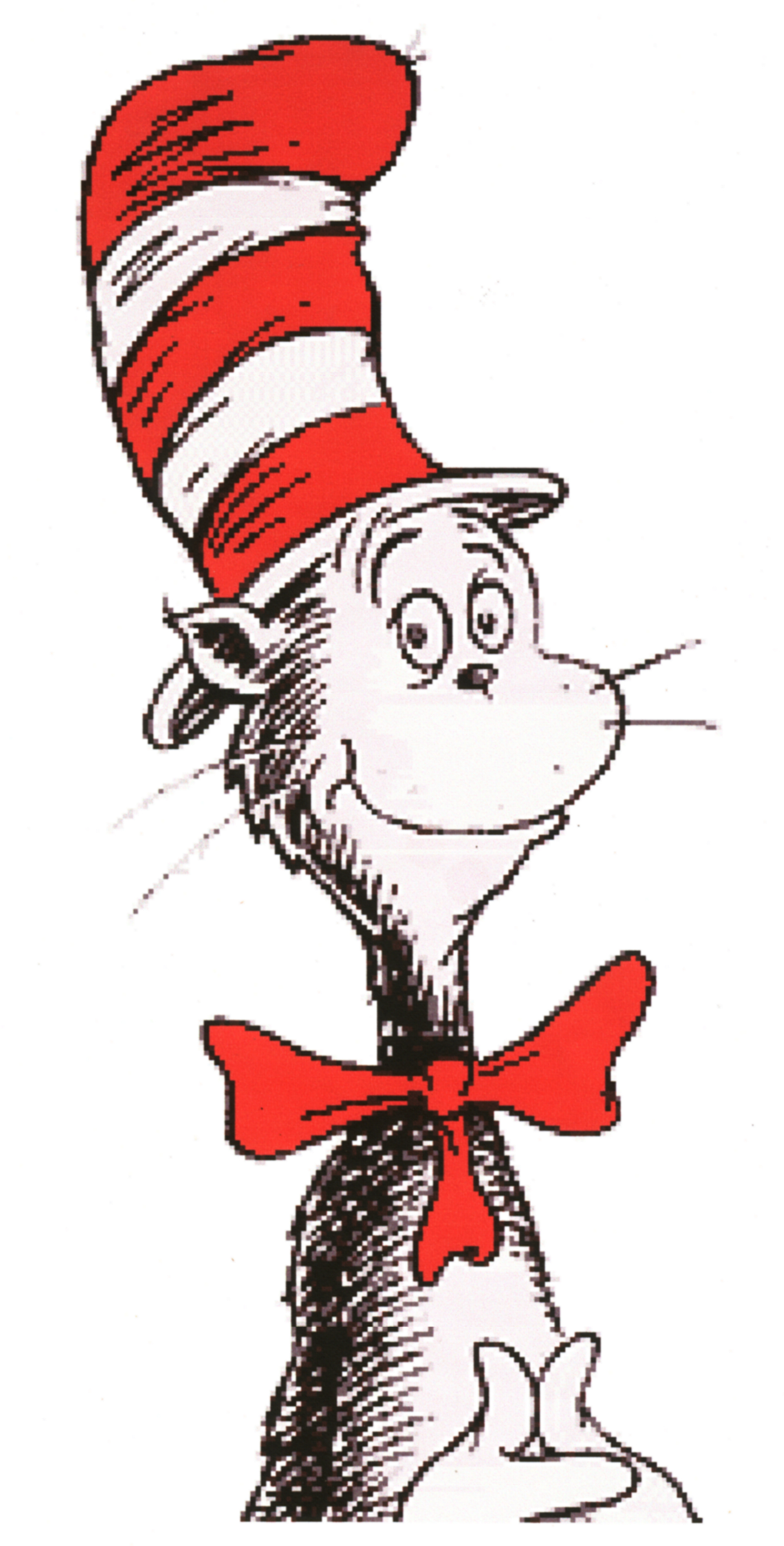 Home Images Cat in the Hat