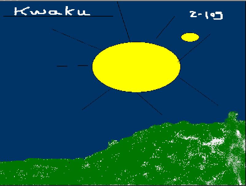 kwaku
