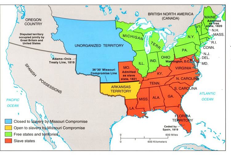 PS Amersfort School Of Social Awareness TOPICS FOR FOURTH - Us map mason dixon line