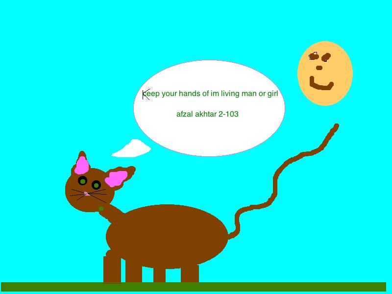 cat-afzal