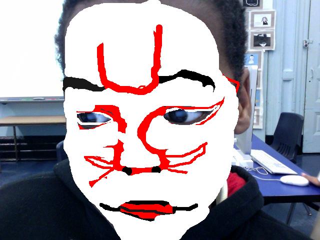 joshua-samurai