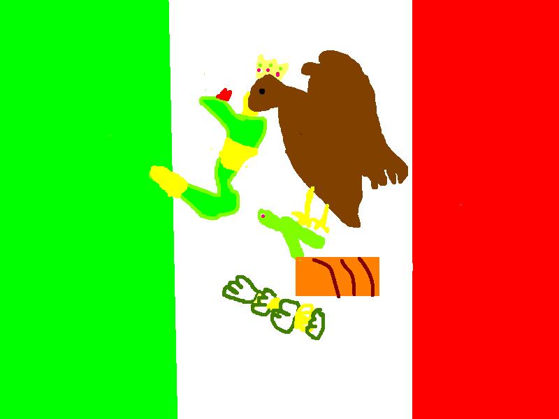 doyena-mexican flag2