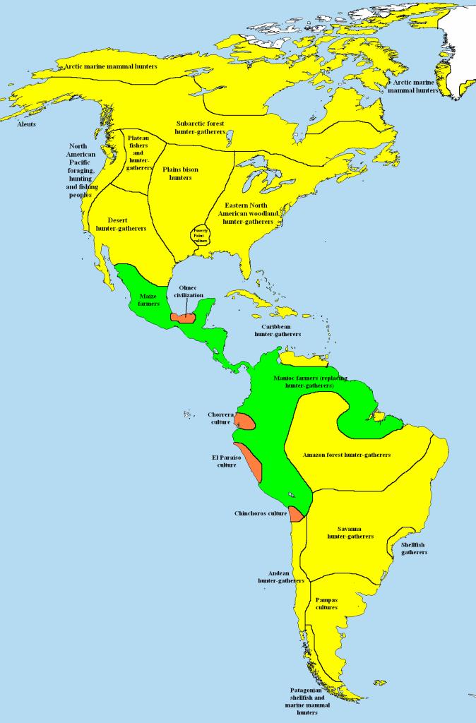 America_1000_BCE