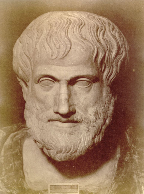 Aristotle-greek-scientist