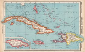 greater-antilles-cuba-hispaniola-jamaica-bahamas.haiti-dominican-rep.-1952-map-196760-p